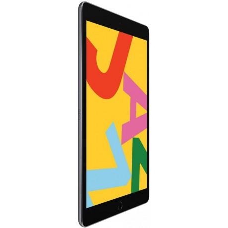 Apple iPad 2019 7th Gen - 10.2 inch Retina Display, Wi-Fi, 32GB, Space Grey