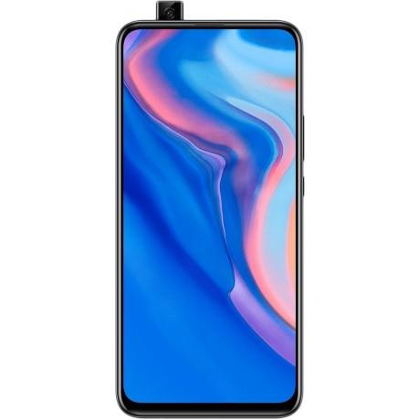 Huawei Y9 prime 2019 Dual SIM - 6.59 Inch, 128 GB, 4 GB RAM, 4G - Midnight Black
