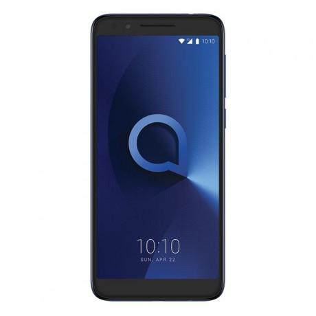 Alcatel 3L 5034D - 5.5-inch 16GB 4G Mobile Phone - Metallic Blue