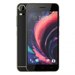HTC Desire 10 Pro موبايل ثنائي الشريحة - 5.5 بوصة - أسود