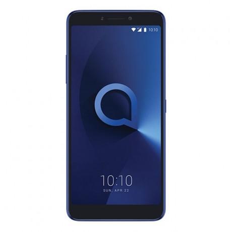 Alcatel 3v (5099U) - 6.0-inch 16GB 4G Mobile Phone - Spectrum Blue