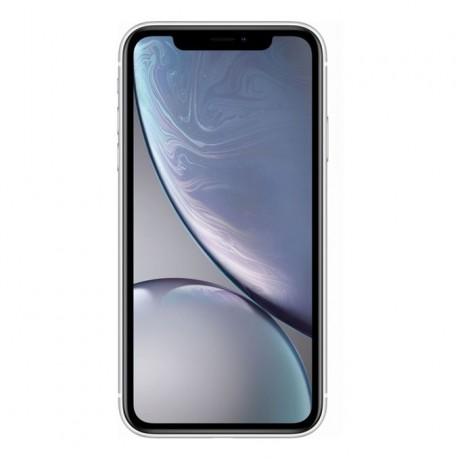 apple iPhone XR - 64GB - White