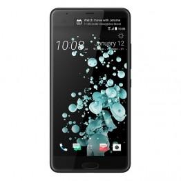 HTC يو الترا - موبايل 5.7 بوصة - 64 جيجا بايت - أسود