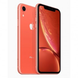 apple iPhone XR - 128 جيجا - Coral