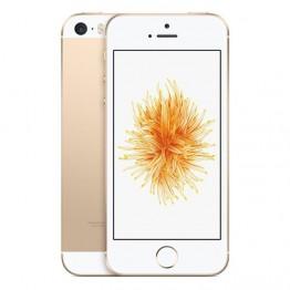 apple آيفون SE - 32 جيجابايت - ذهبى