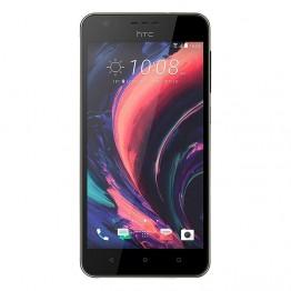 HTC هاتف Desire 10 Lifestyle - شاشة 5.5 بوصة - موبيل ثنائي الشريحة - أسود