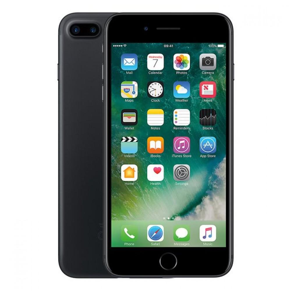 apple iPhone 7 Plus - 128GB - Black