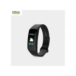 Infinix XB03 XBand 3 ساعة رياضية ذكية - أسود