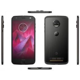 Motorola Moto Z2 Force XT1789 Smartphone, Black