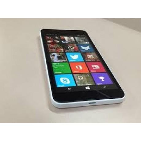 Microsoft Lumia 640 XL DS White
