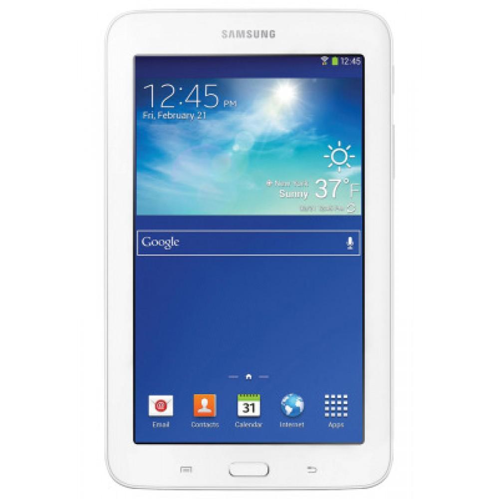 Samsung Galaxy Tab 3 Lite (Wi-Fi, 7 inches, 8 GB) - White