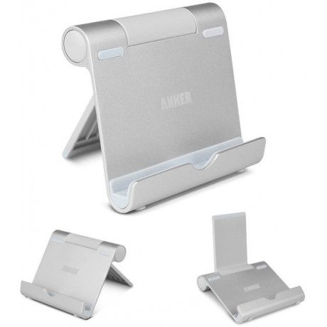 Anker Multi-Angle Stand for Tablets, E-readers and Smartphones 4-10 inch
