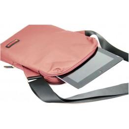 بروميت QUIRE حقيبة حماية لأجهزة التابلت - كستنائي