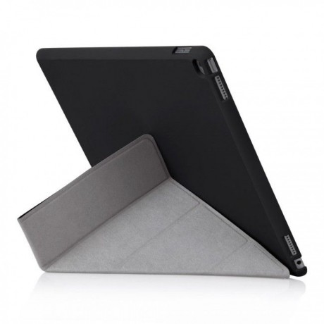 Case for iPad Pro by Pipetto, Stand, Black,