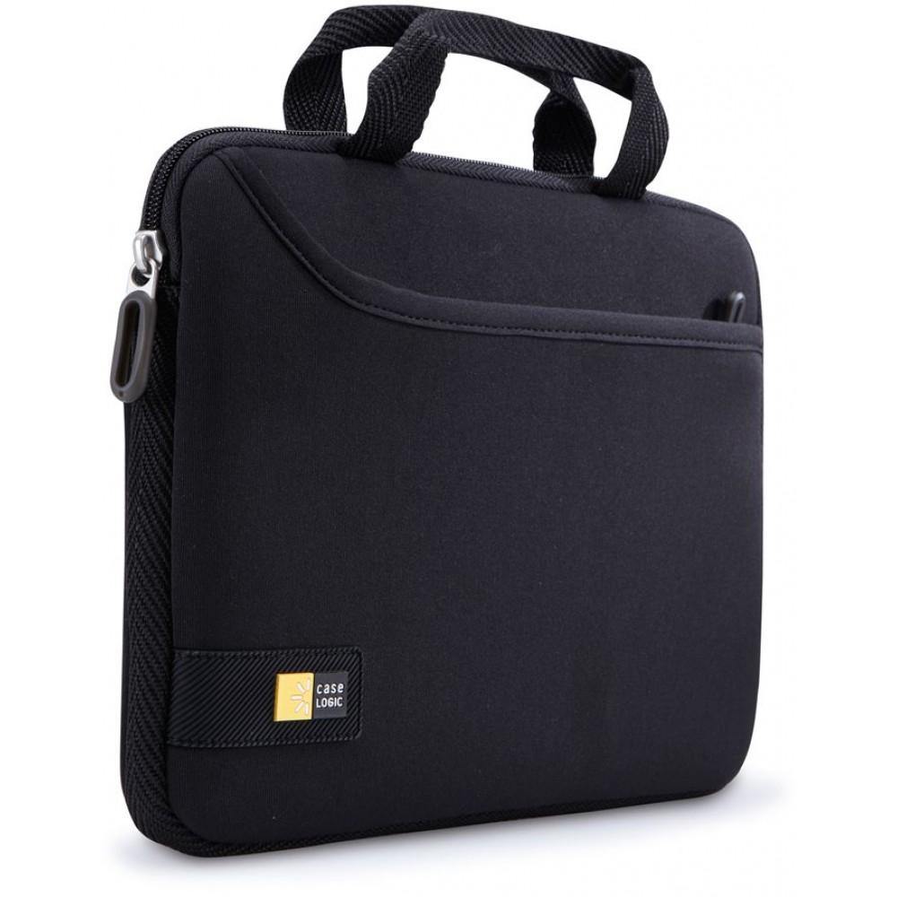 CASE LOGIC TNEO110K 10 inch Tablet/iPad Sleeve Black