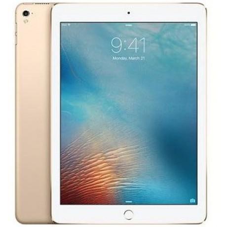 Apple iPad Pro Wi-Fi 128GB, Gold