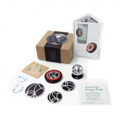 Holder Magnet Mount Car,UF-X Magnetic 360 Degrees,Tablet Mount Car Mount Kit Dashboard Stand Phone Holder for all mobiles