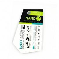 نانو,القطرة السائلة لحماية عالية للشاشة,نانو تكنولوجي شفاف جدا ومقاوم للاحتكاك والكسر ,نانو لموبايل ايفون سهل الاستخدام ومنتج أصلي
