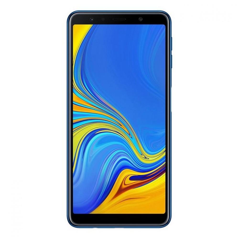Samsung Galaxy A7, 2018 ,Dual SIM , 128GB, 4GB RAM, 4G LTE