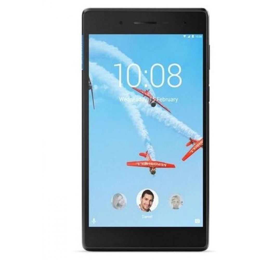 Lenovo Tab 7 TB -7304N Tablet - 7 Inch - 16GB - 1GB RAM - 4G Supports Voice Calls - Slate Black