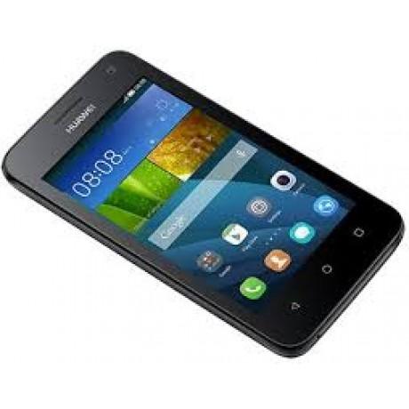 Huawei Y3 4GB 3G Black