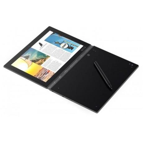 Lenovo Yoga Book YB1-X90 Tablet ,10.1 Inch, 64GB, 4GB RAM, 4G LTE, Grey