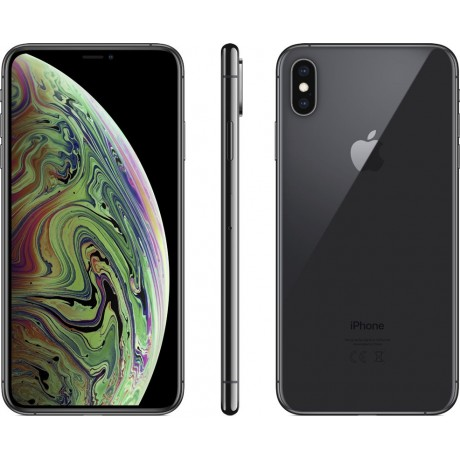 Apple iPhone Xs Max, Without FaceTime , 512GB, 4G LTE, Space Gray