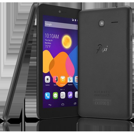 Alcatel Tab 7 inch (Pixi4) ,with single sim and ,1G ram memory, and 16G built-in storage