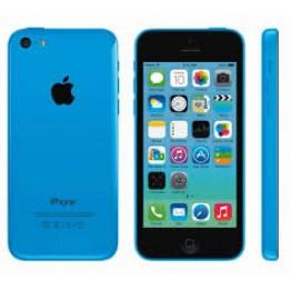 آيفون 5 سي, 8 جيجابايت, أزرق