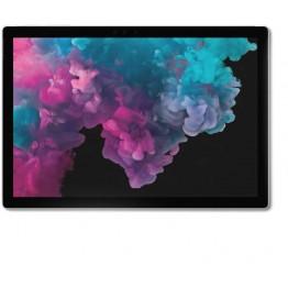 تابلت مايكروسوفت سيرفس برو 6 2018 - انتل كور كور i7-8650U ، 12.3 انش ، 1 تيرابايت ، 16 جيجا ، واي فاي ، انتل جرافيكس 620 ، ويندوز 10 ، فضي