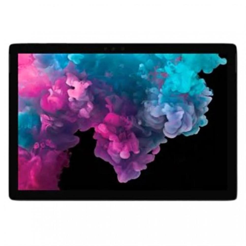 Microsoft Surface Pro 6 Tablet - Intel Core i5-8350U, 12.3-Inch, 256GB, 8GB, Windows 10 Pro, Black
