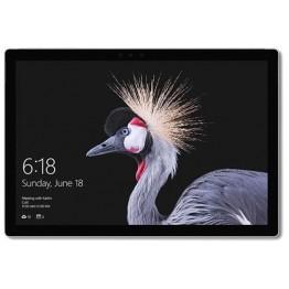 تابلت مايكروسوفت سيرفيس برو 2017 - انتل كور i5، شاشة 12.3 انش، 256 جيجا، 8 جيجا، واي فاي، ويندوز 10 برو، فضي - احدث نسخة
