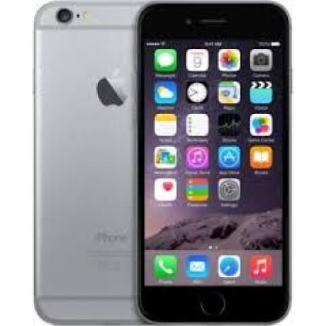 Apple Iphone 6 Space Gray 64GB