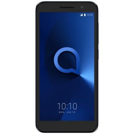 Alcatel 1 - 8GB, 1GB RAM, 4G LTE, Metallic Blue