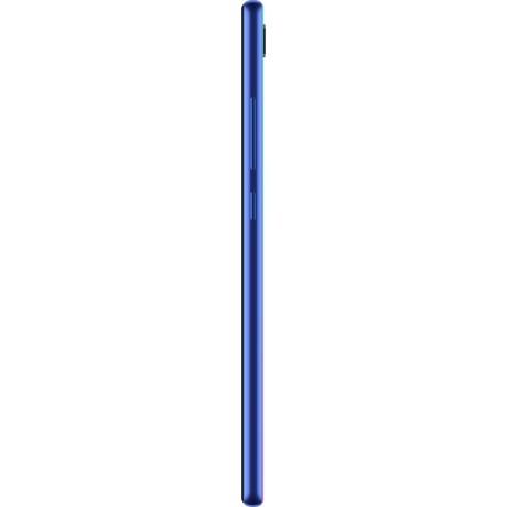 Xiaomi Mi 8 Lite Dual SIM - 128GB, 6GB RAM, 4G LTE, Aurora Blue - International Version