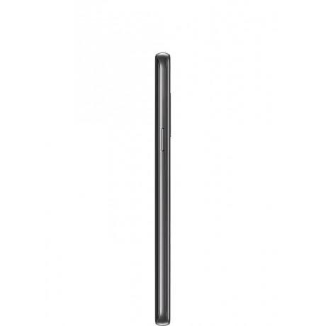 Samsung Galaxy S9+ Dual Sim - 64GB, 4GB Ram, 4G LTE, Titanium Grey - Middle East Version