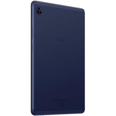 Huawei MatePad T8 Tablet- 8 Inch, 16 GB, 2 GB RAM - Blue