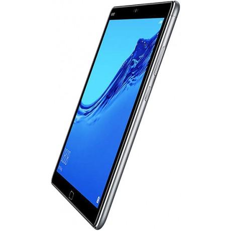 Huawei MediaPad M5 Lite, Single SIM - 10.1 inch, 64GB, 4GB RAM, 4G with Pen - Space Grey