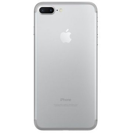 Apple iPhone 7 Plus without FaceTime - 128GB, 4G LTE, Silver