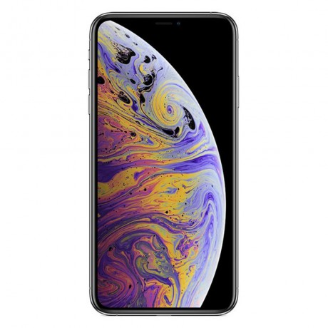 Apple IPhone XS Max With FaceTime - 512GB - Silver