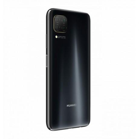 Huawei Nova 7i Dual SIM - 128 GB, 8 GB RAM, 4G LTE - Midnight Black