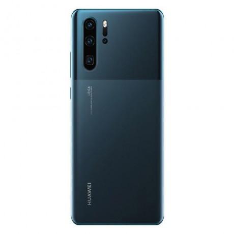 Huawei P30 Pro, Dual Sim - 128 GB 8 GB Ram 4G LTE - Mistic Blue