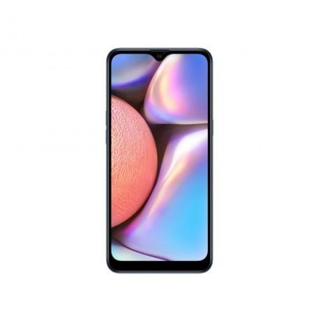 Samsung Galaxy A10s Dual SIM - 32GB, 2GB RAM, 4G LTE, Blue