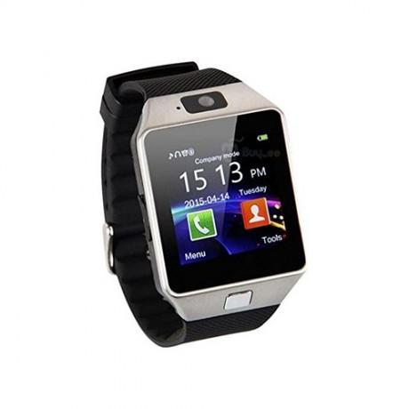 Generic Dz09 GSM Bluetooth Smart Watch - Black