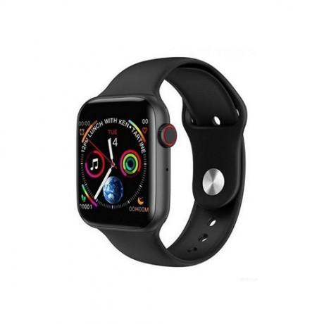 Generic W34 Smart Watch - Black