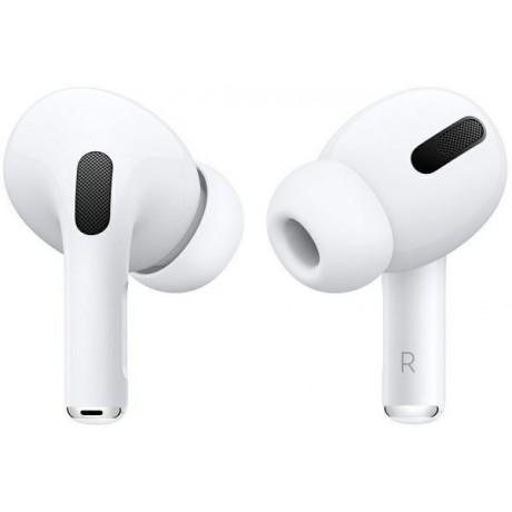 Apple AirPods Pro, White - MWP22RU/A
