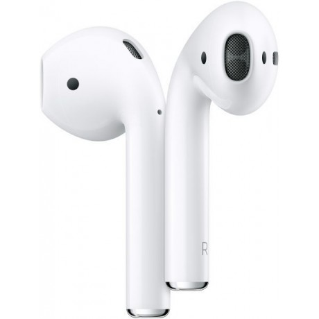 Apple AirPods with Charging Case, MV7N2ZM/A - White