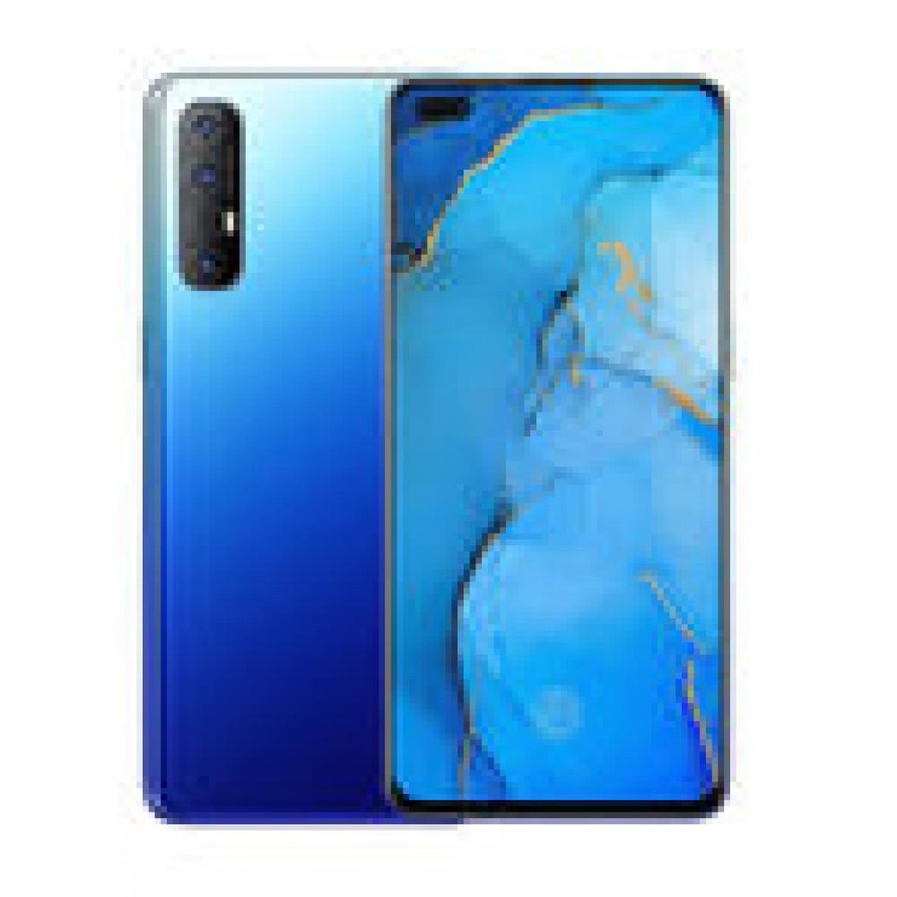 OPPO Reno 3 Pro Dual SIM Auroral Blue 8GB RAM 256GB 4G LTE