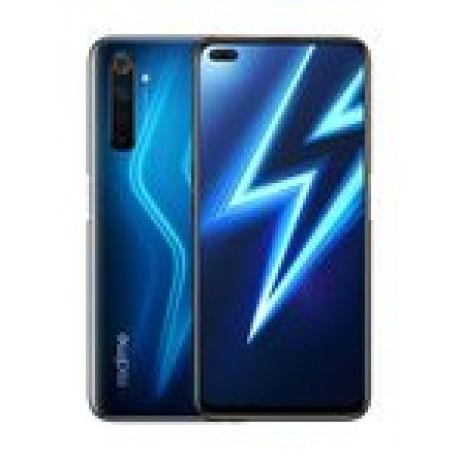 Realme 6 Pro Dual SIM Lightning Blue 8GB RAM 128GB 4G LTE
