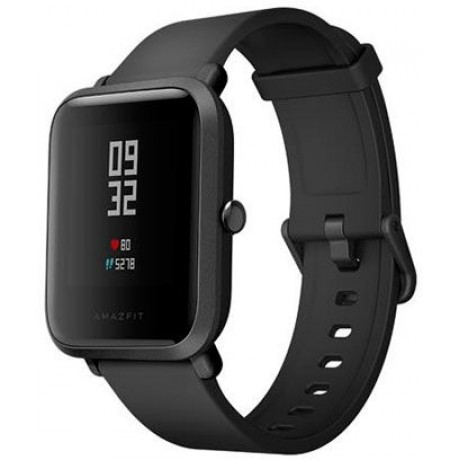 Xiaomi Amazfit Bip Smartwatch Youth Edition - Obsidian Black
